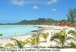Cheap Caribbean Cruises  CheapTickets Travel Deals