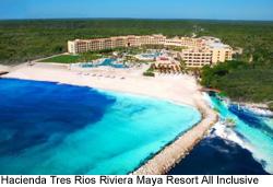 Cheap Riviera Maya Hotel