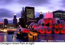 Cheap chicago hotels eats and activities cheaptickets for Reasonable hotels downtown chicago