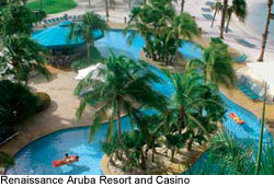 Cheap aruba hotels