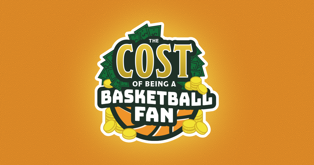 The Cost Of Being A Basketball Fan Cheaptickets Com
