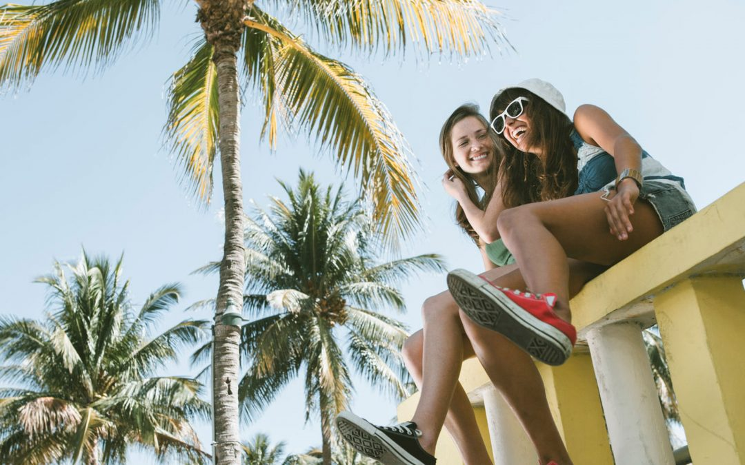 Booking spring break on a budget? Try these last-minute tips to save